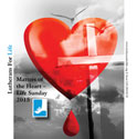 Matters of the Heart - Life Sunday CD