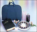 12-Cup Pastor's Communion Set