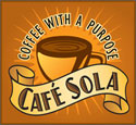 Cafe Sola - Decaf (Pack of 10/12 oz.)