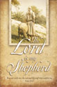 Standard Funeral Bulletin: The Lord is my Shepherd