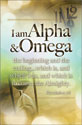 Standard New Years Bulletin: I am Alpha and Omega
