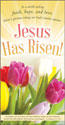 Easter Offering Envelope: Jesus Has Risen