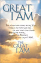 Standard General Worship Bulletin - Great I AM