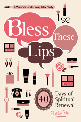 Cover of Bless These Lips