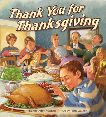 Thank You For Thanksgiving 562446WEB