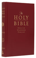 ESV Pew Bibles (Case of 24)