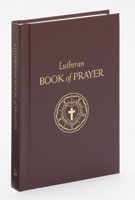 Lutheran Book of Prayer, 5th Edition