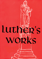 Luther's Works, Volume 25 (Lectures on Romans)