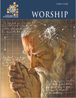 LifeLight Foundations: Worship - Leaders Guide
