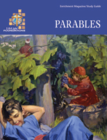 LifeLight Foundations: Parables Study Guide
