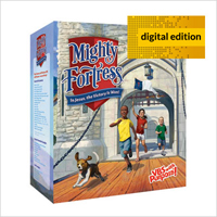 Mighty Fortress Digital Starter Kit - VBS 2017