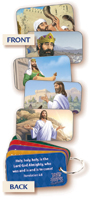 Crown of Victory Collectibles (Set of 5) - VBS 2017