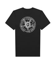 Luther Rose BurnOut Logo T-Shirt