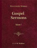 Gospel Sermons - Volume 1