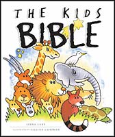 The Kids Bible