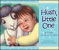 Hush, Little One Board Book