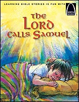 The Lord Calls Samuel - Arch Books