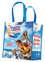 Gangway to Galilee Tote Bag (Pack of 5) - VBS 2014