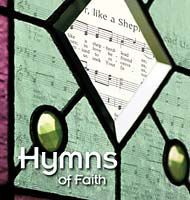 Hymns of Faith CD