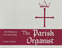 The Parish Organist, Part 04 (Tunes V-W and 20 Preludes)