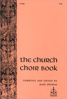 The Church Choir Book