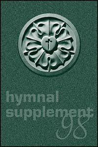 Hymnal Supplement '98: Pew Edition