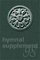 Hymnal Supplement '98: Accompaniment Edition