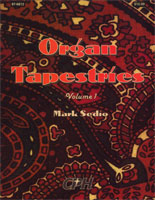 Organ Tapestries, Vol. 1