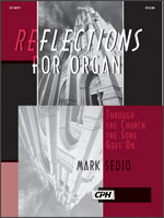 Reflections for Organ