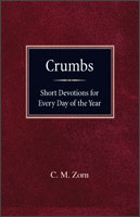 Crumbs: Short Devotions for Every Day of the Year
