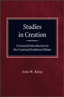 Studies in Creation