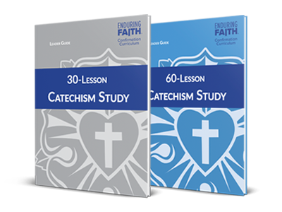 Confirmation Curriculum
