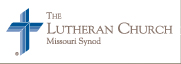 The Lutheran Church-Missouri Synod