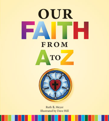 Our faith from a to z fandeluxe Image collections