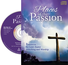 places of passion cd-dvd