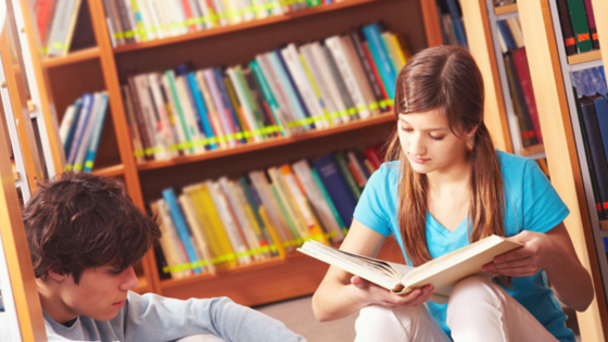 Raising a Reader: Tips from the School Librarian