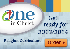 One in Christ Early Childhood Curriculum