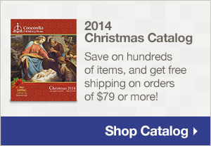 2014 CPH Christmas Catalog