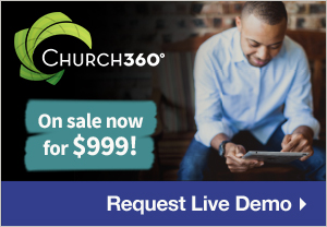 Church360 - Buy Suite for $999