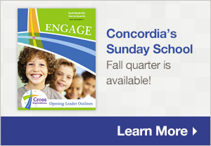 Sunday School Fall