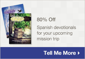 Portales Mission Offer