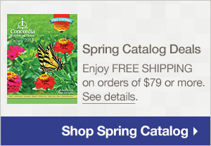 Free Shipping Spring Catalog