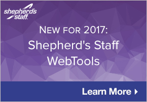 Introducing Shepherds Staff WebTools