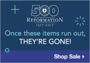 Reformation 500 - Once these items run out, they