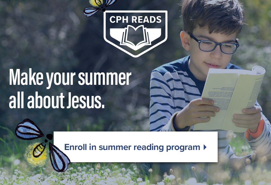 CPH Reads 2019 - Summer Reading Program
