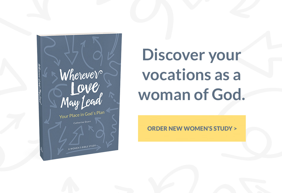 Wherever Love May Lead: Your Place in Gods Plan