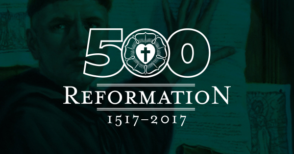 Image result for reformation 500 years
