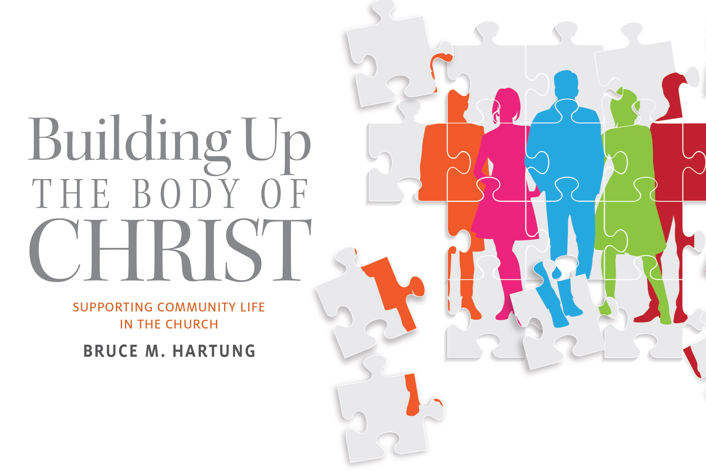 Building up the body of christ free promotional tools fandeluxe Choice Image