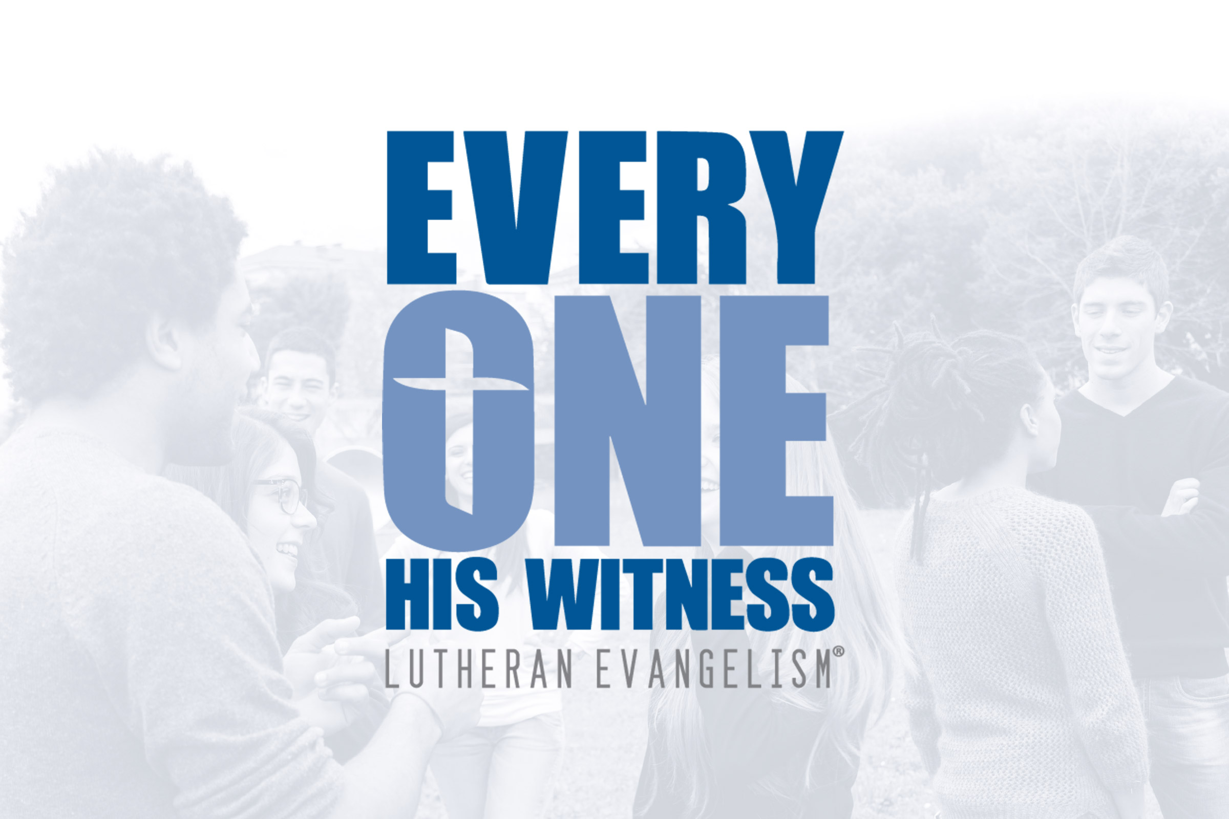 Everyone His Witness